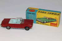 A Corgi Toys die cast vehicle -  Chrysler Imperial, 246, boxed.