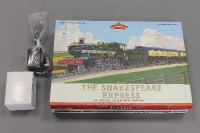 A Bachmann Branch-Line - The Shakespeare Express Special Collector's Edition 00 scale, boxed.