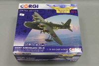 A Corgi Aviation archive limited edition die-cast model - Short Sunderland MK. III, boxed.