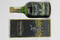 Glen Scotia  - Malt Scotch Whisky, 14 years old, 70cl, boxed.