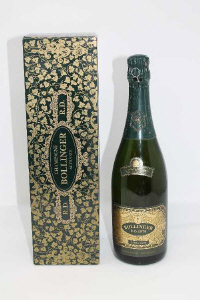 Bollinger R.D. champagne 1976, 75cl, in presentation box.