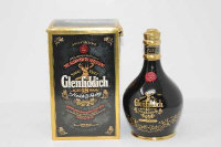 Glenfiddich - Ancient Reserve, aged 18 years, single malt, 700ml, boxed.