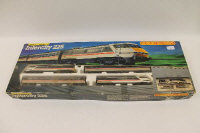 A Hornby Intercity 225 electric 00 gauge locomotive set, boxed.