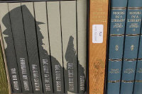 The Folio Society (Publisher) : The Big Sleep by Raymond Chandler, together with nineteen other volumes. (20)