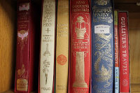 The Folio Society (Publisher) : Grimm's Fairy Tales, together with eighteen other volumes. (19)