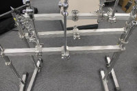 Two Pearl percussion stands. (2)