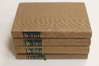 The Society of Antiquaries of Newcastle upon Tyne (Publisher) : Archaeologia Aeliana, volume I  fourth series, 1925, together with an uninterrupted run of forty-nine subsequent editions of the same. (50)