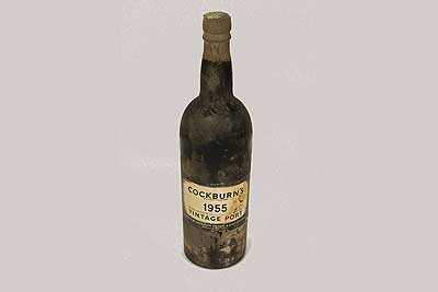 Vintage Wine and Spirits