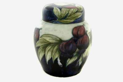 Pottery, Porcelain and Glass
